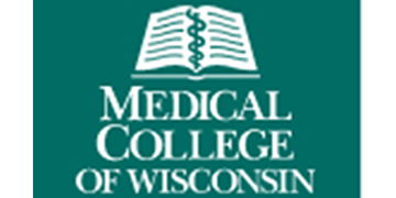 Medical College of Wisconsin, Milwaukee logo