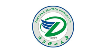 Zhejiang Sci-Tech University (ZSTU) logo