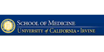 University of Californina, Irvine logo