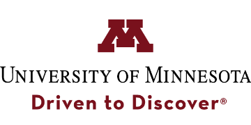 University of Minnesota Masonic Cancer Center logo