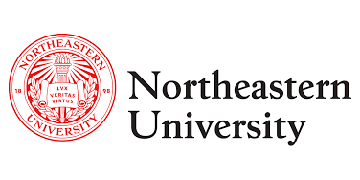 Northeastern University, Antimicrobial Discovery Center logo