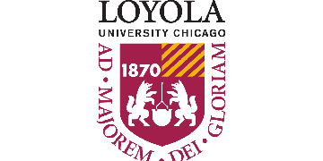 Loyola University Chicago- Department of Microbiology and Immunology logo