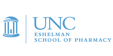 UNC Eshelman School of Pharmacy logo
