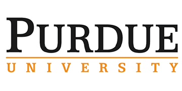 Purdue University, College of Agriculture logo
