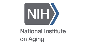 National Institute of Aging logo