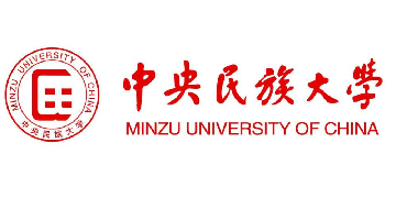 Minzu University of China logo
