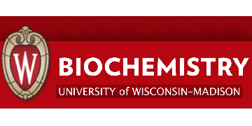 University of Wisconsin-Madison, Department of Biochemistry logo