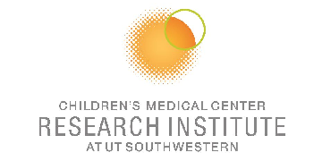 Children's Research Institute at the University of Texas Southwestern Medical Center  logo