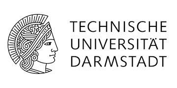 Technical University darmstadt logo