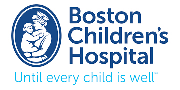 Boston Children's Hospital / Harvard Medical School logo