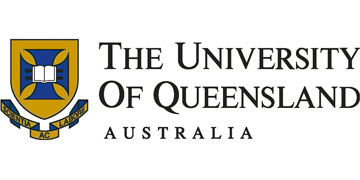 The University of Queensland - Queensland Brain Institute (QBI) logo