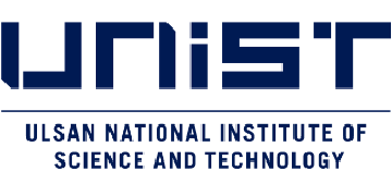 Ulsan National Institute of Science and Technology(UNIST) logo