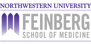 Plastic Surgery lab, Northwestern University logo