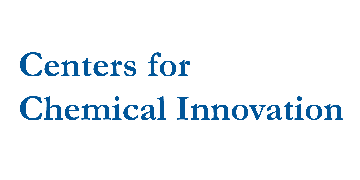 NSF Centers for Chemical Innovation logo