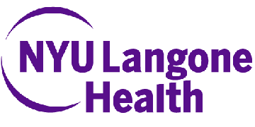 New York University Langone Health logo