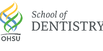 OHSU, School of Dentistry logo