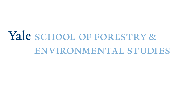 Yale University School of Forestry & Environmental Studies logo