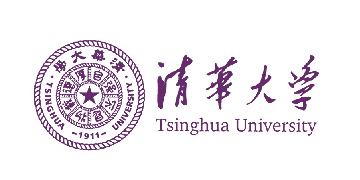 Department of Earth System Science, Tsinghua University logo