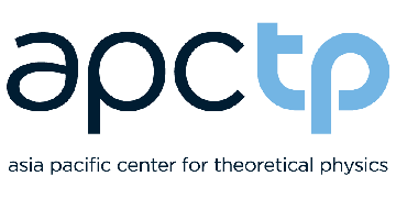 The Asia Pacific Center for Theoretical Physics (APCTP) logo