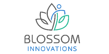 Blossom Innovations, Inc. logo