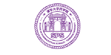 School of Pharmaceutical Sciences, Tsinghua University  logo