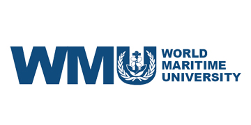The World Maritime University (WMU) logo