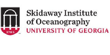 University of Georgia/Skidaway Institute of Oceanography logo