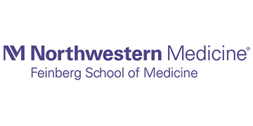 Feinberg School of Medicine logo