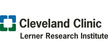 Cleveland Clinic - Lerner Research Institute logo