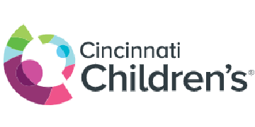 Cincinnati Children's Research Foundation logo