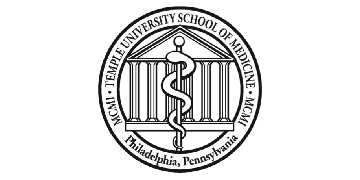 Temple University Lewis Katz School of Medicine logo