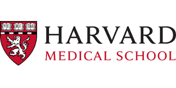 Harvard Medical School/Mass Eye & Ear Infirmary logo