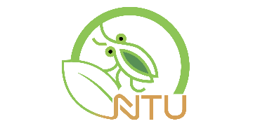 National Taiwan University the department of entomology logo