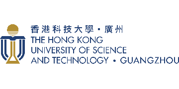 The Hong Kong University of Science and Technology (Guangzhou) logo