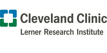 Cleveland Clinic's Lerner Research Institute logo