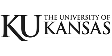 The University of Kansas  logo