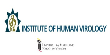 Institute of Human Virology logo