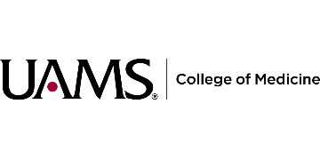 University of Arkansas for Medical Science (UAMS) logo
