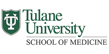 Tulane University School of Medicine logo