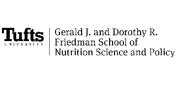 Friedman School of Nutrition Science and Policy, Tufts University logo