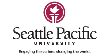 Seattle Pacific University logo