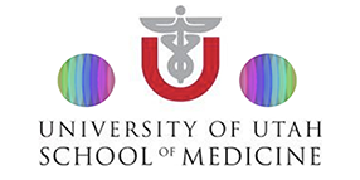 University of Utah School of Medicine logo