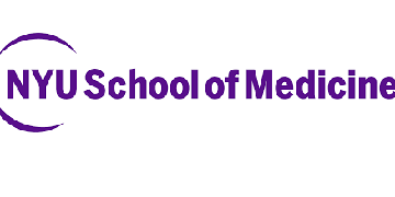 The Department of Biochemistry and Molecular Pharmacology at the NYU School of Medicine  logo