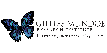 Gillies McIndoe Research Institute logo
