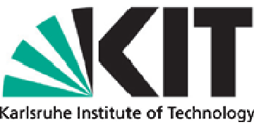 KIT – The Research University in the Helmholtz Association logo