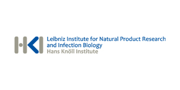 The Leibniz Institute for Natural Product Research and Infection Biology – Hans Knöll Institute logo