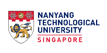 Nanyang Technological University logo