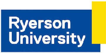 Ryerson University Department of Chemistry and Biology logo