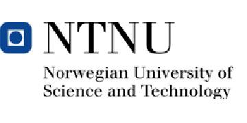 Norwegian University of Science and Technology NTNU logo