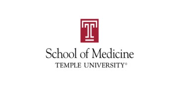 Temple University Medical School logo
